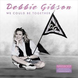 [送料無料] 輸入盤 DEBBIE GIBSON / WE COULD BE TOGETHER [13CD]