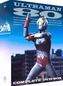 [送料無料] ウルトラマン80 COMPLETE DVD-BOX [DVD]