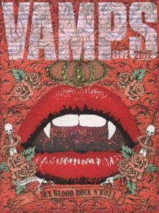 [送料無料] VAMPS LIVE 2012(初回限定盤) [DVD]