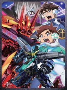 [送料無料] 新幹線変形ロボ シンカリオン Blu-ray BOX2(通常版) [Blu-ray]