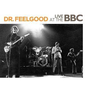 輸入盤 DR. FEELGOOD LIVE OUTLET SEAL限定商品 SALE CD BBC THE AT
