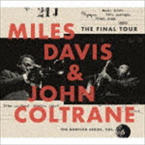 マイルス お気にいる デイビス ジョン コルトレーン tp ts ザ ファイナル 公式ショップ Blu-specCD2 完全生産限定盤 ブートレグ CD シリーズVol.6 ツアー