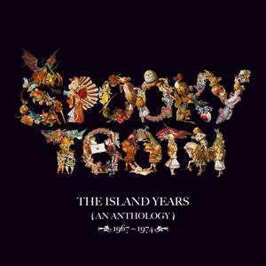 [送料無料] 輸入盤 SPOOKY TOOTH / ISLAND YEARS 1967 - 1974 (BOXSET)(LTD) [8LP]