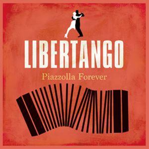 いよいよ人気ブランド 定価 リベルタンゴ~ピアソラ フォーエヴァー CD