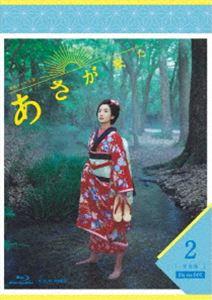 [送料無料] 連続テレビ小説 あさが来た 完全版 ブルーレイBOX2 [Blu-ray]