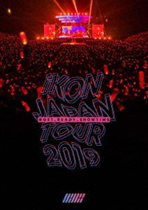 [送料無料] iKON JAPAN TOUR 2019 [DVD]