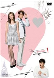 [送料無料] Love Cheque ~恋の小切手 DVD-BOX1 [DVD]