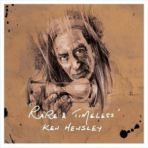 ギフト 輸入盤 お値打ち価格で KEN HENSLEY CD TIMELESS RARE