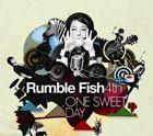 輸入盤 感謝価格 RUMBLE FISH 4TH ALBUM CD : DAY 買物 SWEET ONE
