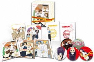 [送料無料] WORKING'!! Wonderful★Blu-ray Box(完全生産限定版) [Blu-ray]
