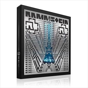 [送料無料] 輸入盤 RAMMSTEIN / RAMMSTEIN : PARIS (DLX BOX EDITION)(LTD) [4LP+2CD+BLU-RAY]