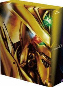 [送料無料] アクエリオン完全合体 Blu-ray BOX [Blu-ray]