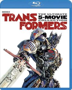 おウチでエンタメ 贈り物 トランスフォーマー 5ムービー Blu-ray 期間限定スペシャルプライス 世界の人気ブランド ベストバリューBlu-rayセット