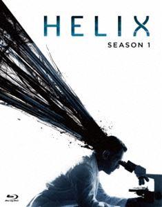 [送料無料] HELIX -黒い遺伝子- シーズン1 COMPLETE BOX [Blu-ray]