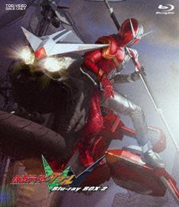仮面ライダーW Blu-ray BOX 2 [Blu-ray]