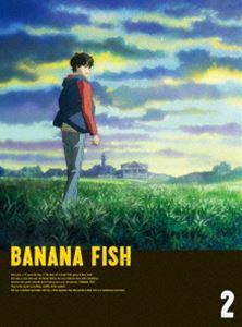 BANANA FISH Blu-ray Disc BOX 2(完全生産限定版) [Blu-ray]