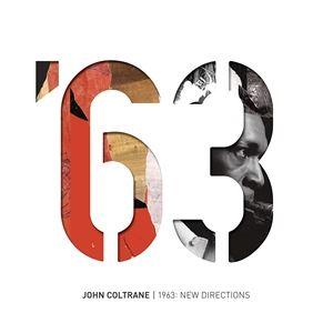 [送料無料] 輸入盤 JOHN COLTRANE / 1963 : NEW DIRECTIONS (LTD) [5LP]