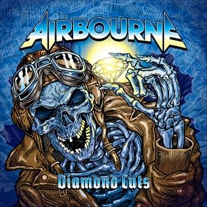 [送料無料] 輸入盤 AIRBOURNE / DIAMOND CUTS (DLX) [4LP]