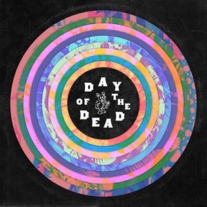 [送料無料] 輸入盤 VARIOUS / DAY OF THE DEAD (LTD) [10LP]