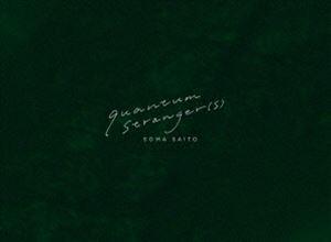"""斉藤壮馬 1st Live""""quantum stranger(s)""""(完全生産限定盤) [Blu-ray]"""