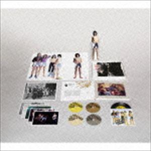 [送料無料] ザ・ローリング・ストーンズ / スティッキー・フィンガーズ <スーパー・デラックス・エディション>(初回生産限定盤/3SHM-CD+DVD+アナログ) [CD]