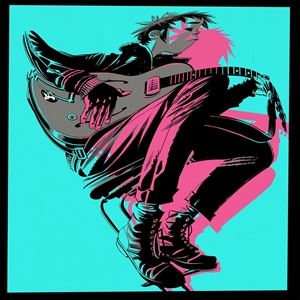 [送料無料] 輸入盤 GORILLAZ / NOW NOW (DLX BOX SET) [LP]