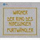 [送料無料] フルトヴェングラー イタリア放送交響楽団 / ワーグナー:楽劇 ニーベルングの指環 全4部作(ハイブリッドCD) [CD]