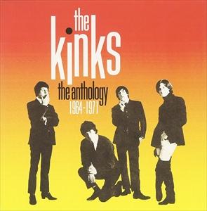 [送料無料] 輸入盤 KINKS / ANTHOLOGY 1964-1971 (LTD) [5CD]