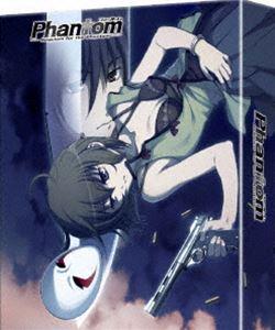 [送料無料] Phantom~Requiem for the Phantom~ Blu-ray BOX [Blu-ray]