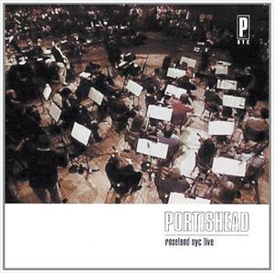 安売り 輸入盤 PORTISHEAD ROSELAND 直営ストア NYC LIVE CD