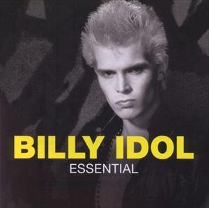 輸入盤 BILLY メーカー在庫限り品 IDOL CD ESSENTIAL 大決算セール