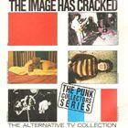 輸入盤 ALTERNATIVE TV 日時指定 IMAGE CRACKED HAS CD お金を節約
