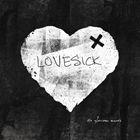輸入盤 希少 GLORIOUS UNSEEN CD LOVE SICK 定番スタイル
