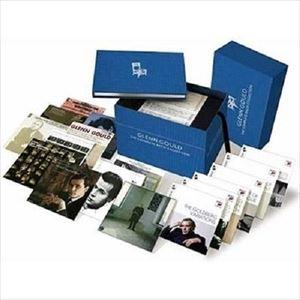 [送料無料] 輸入盤 GRENN GOULD / J.S.BACH : COMP BACH COLLECTION [38CD+6DVD]