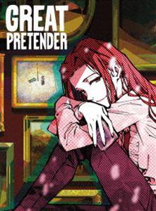 GREAT PRETENDER CASE 3 スノー・オブ・ロンドン [Blu-ray]