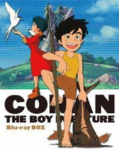 未来少年コナン Blu-rayボックス [Blu-ray]