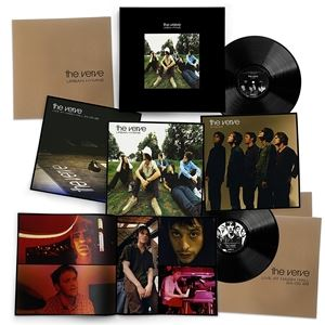 [送料無料] 輸入盤 VERVE / URBAN HYMNS (SUPER DLX VINYL BOX SET)(LTD) [6LP]