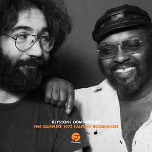 [送料無料] 輸入盤 MERL SAUNDERS & JERRY GARCIA / KEYSTONE COMPANIONS : THE COMPLETE 1973 FANTASY RECORDINGS (LIVE) [6LP]