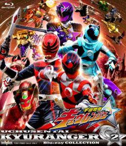 [送料無料] スーパー戦隊シリーズ 宇宙戦隊キュウレンジャー Blu-ray COLLECTION 2 [Blu-ray]