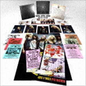 [送料無料] ガンズ・アンド・ローゼズ / アペタイト・フォー・ディストラクション: スーパー・デラックス・エディション(初回プレス限定盤/4SHM-CD+Blu-ray(Blu-ray Audio+Blu-ray Video)) [CD]