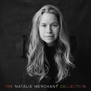 [送料無料] 輸入盤 NATALIE MERCHANT / NATALIE MERCHANT COLLECTION [10CD]