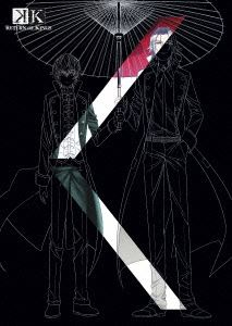 [送料無料] K RETURN OF KINGS vol.7【初回限定版】(Blu-ray) [Blu-ray]