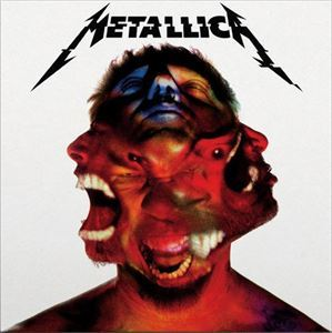 [送料無料] 輸入盤 METALLICA / HARDWIRED... TO SELF-DESTRUCT (DLX) [3LP+CD]