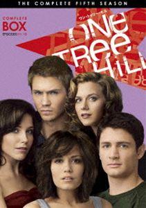 [送料無料] One Tree Hill/ワン・トゥリー・ヒル〈フィフス・シーズン〉 コンプリート・ボックス [DVD]