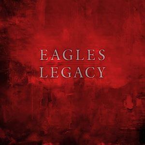 [送料無料] 輸入盤 EAGLES / LEGACY (LTD) [12CD+DVD+BD]