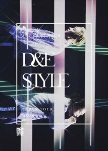 [送料無料] SUPER JUNIOR-D&E JAPAN TOUR 2018 ~STYLE~(初回生産限定盤/Blu-ray2枚組+CD+PHOTOBOOK) [Blu-ray]