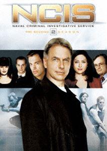 [送料無料] NCIS ネイビー犯罪捜査班 シーズン2 コンプリートBOX [DVD]
