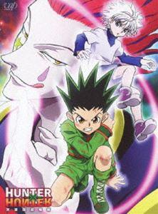 [送料無料] HUNTER×HUNTER ハンターハンター 天空闘技場編 Blu-ray BOX [Blu-ray]