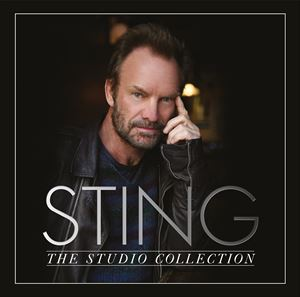 [送料無料] 輸入盤 STING / A&M STUDIO COLLECTION (LTD) [11LP]