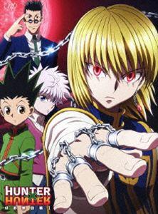 HUNTER×HUNTER ハンターハンター 幻影旅団編 Blu-ray BOX I [Blu-ray]